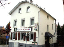 Hotel-Pension Pison